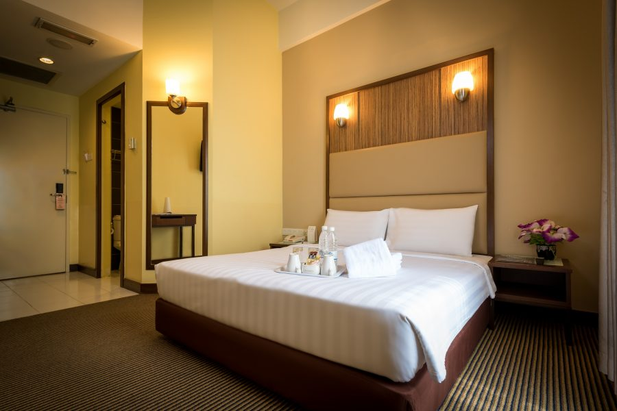 Hotel Sentral Kuala Lumpur Standard Superior Double Room